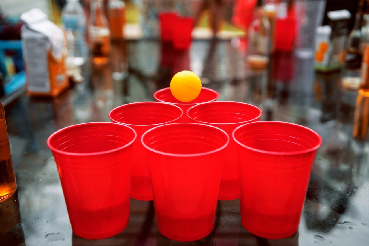 International Beer Pong League